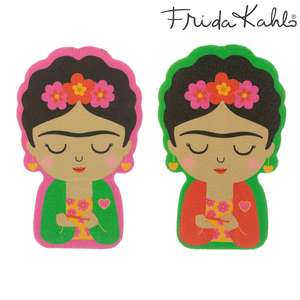 Frida Nail File at Albert & Moo