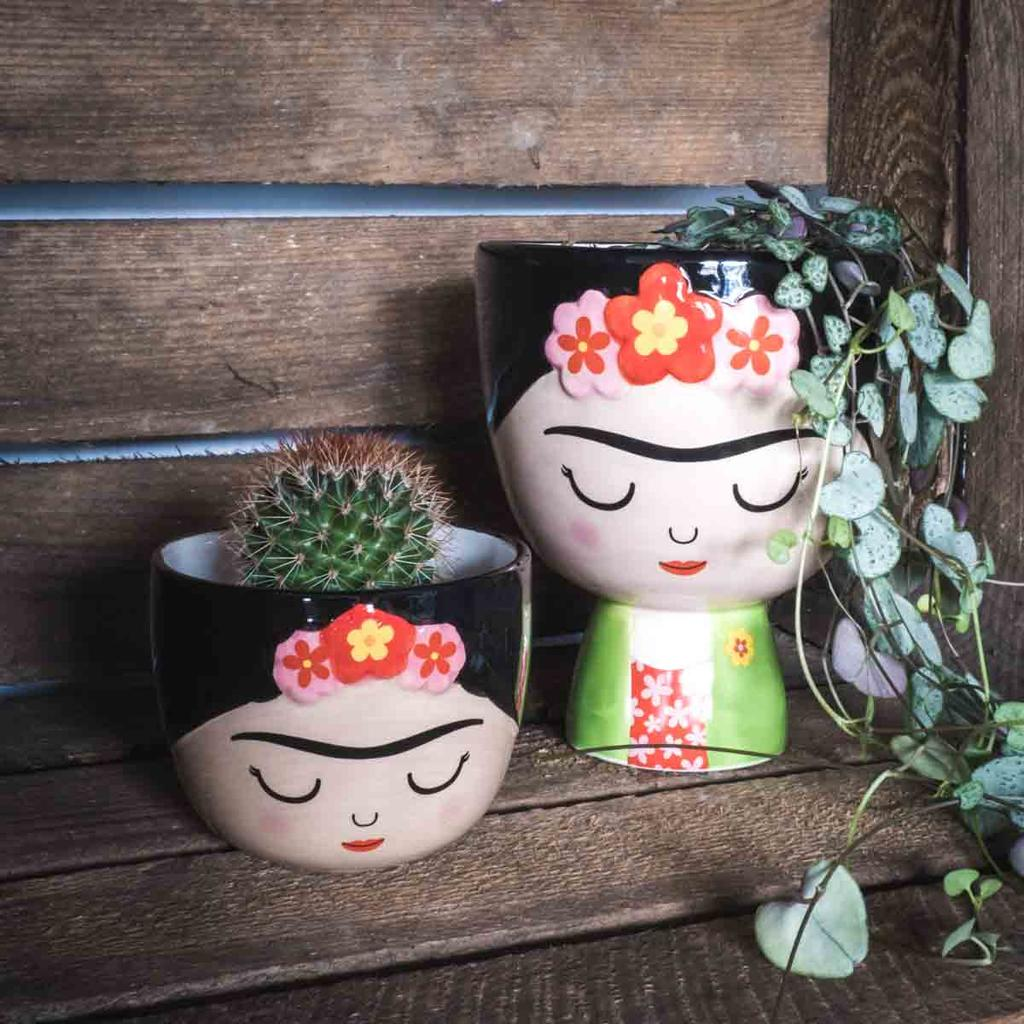 #ShopSmall: Five Frida Kahlo Homeware Items from Indie Stores