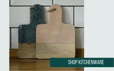 Shop Kitchen & Tableware at Albert & Moo