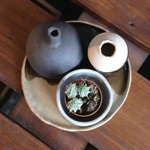 Transience Studio Handmade Ceramics at Albert & Moo
