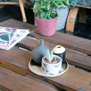 Transience Studio Handmade Handmade Ceramics at Albert & Moo