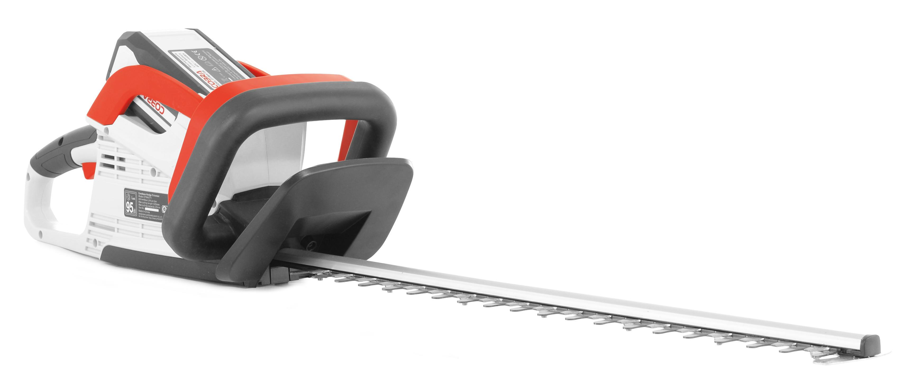 Cobra Hedge Trimmers & Brushcutters