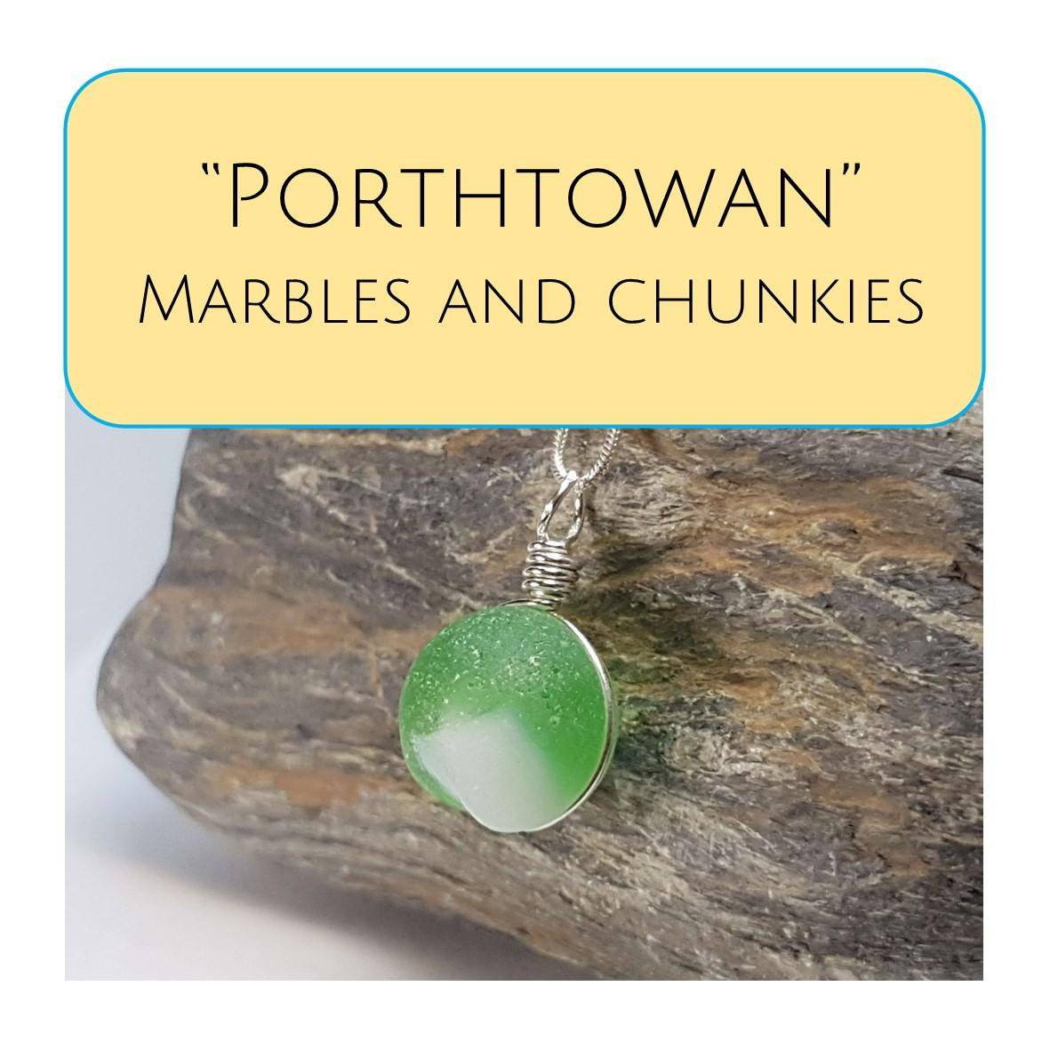 """Porthtowan"" Marbles and Chunkies!!"