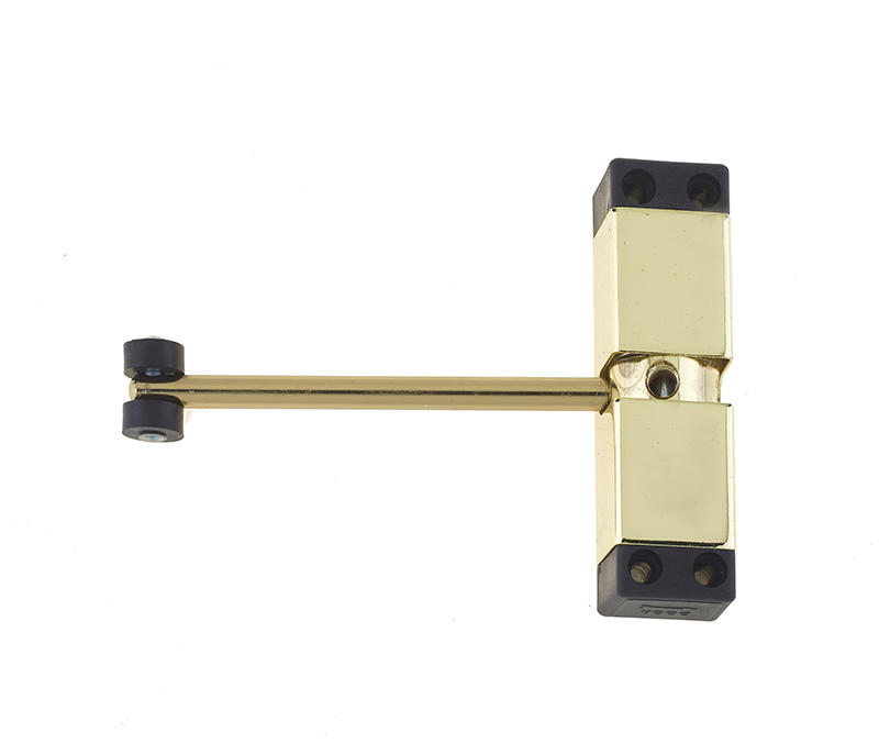 Surface Fit Door Closers
