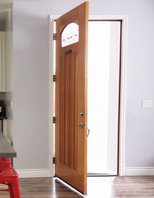 Door Thresholds