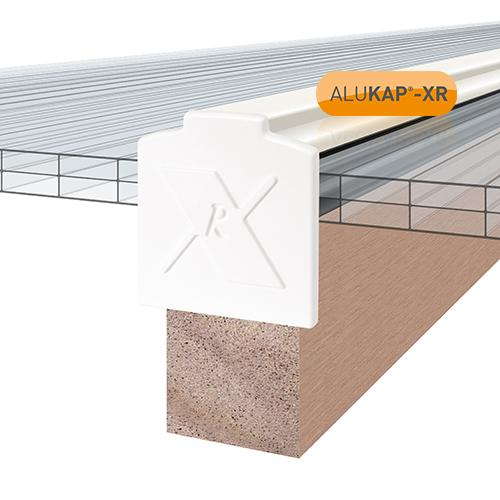 Alukap-XR Concealed Fix Glazing Bars