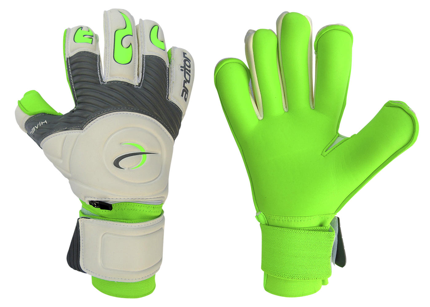 Havik Lime Green Goalkeeper