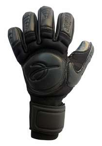 Keras Blackout Goalkeeper Gloves