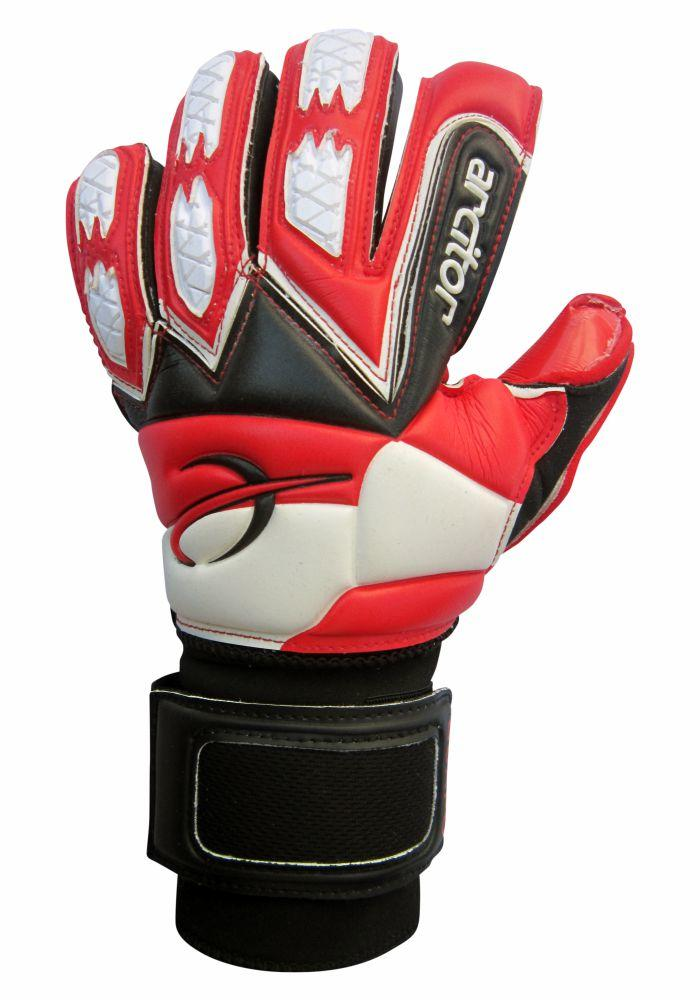 Arcitor Guapo Red GK Gloves