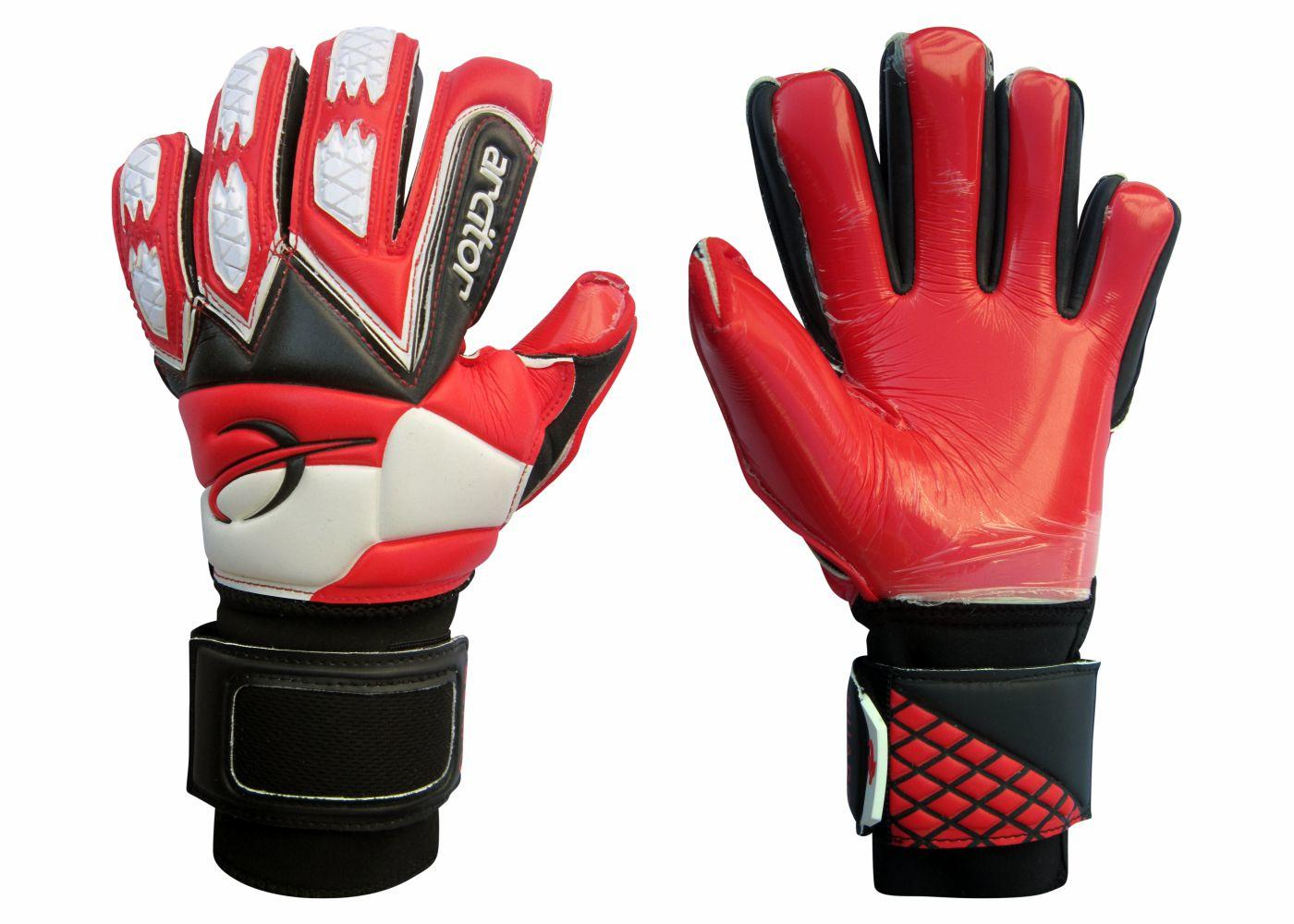 Arcitor Guapo Red Goalkeeping Gloves