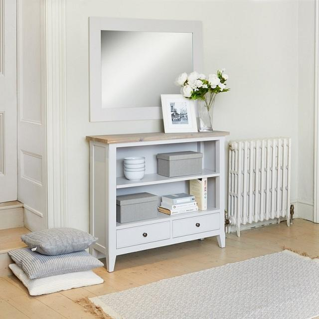 Grey Shaker Furniture Collection