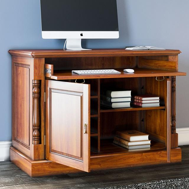 Sophisticated Mahogany Furniture