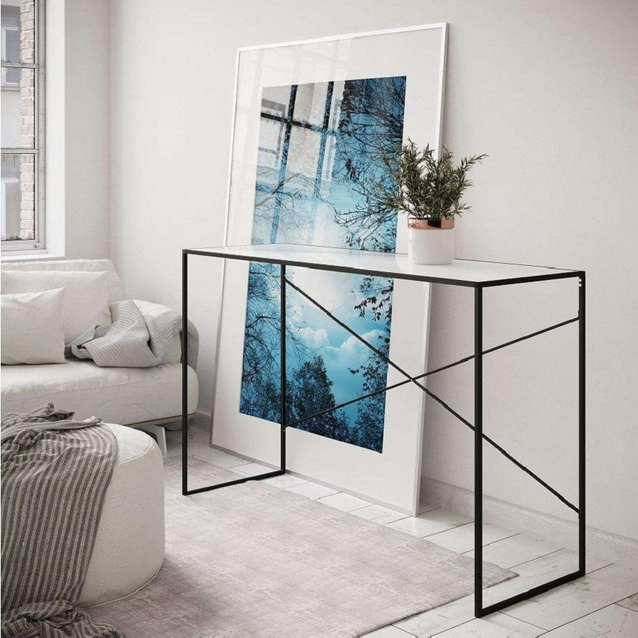 Console Tables - High Gloss