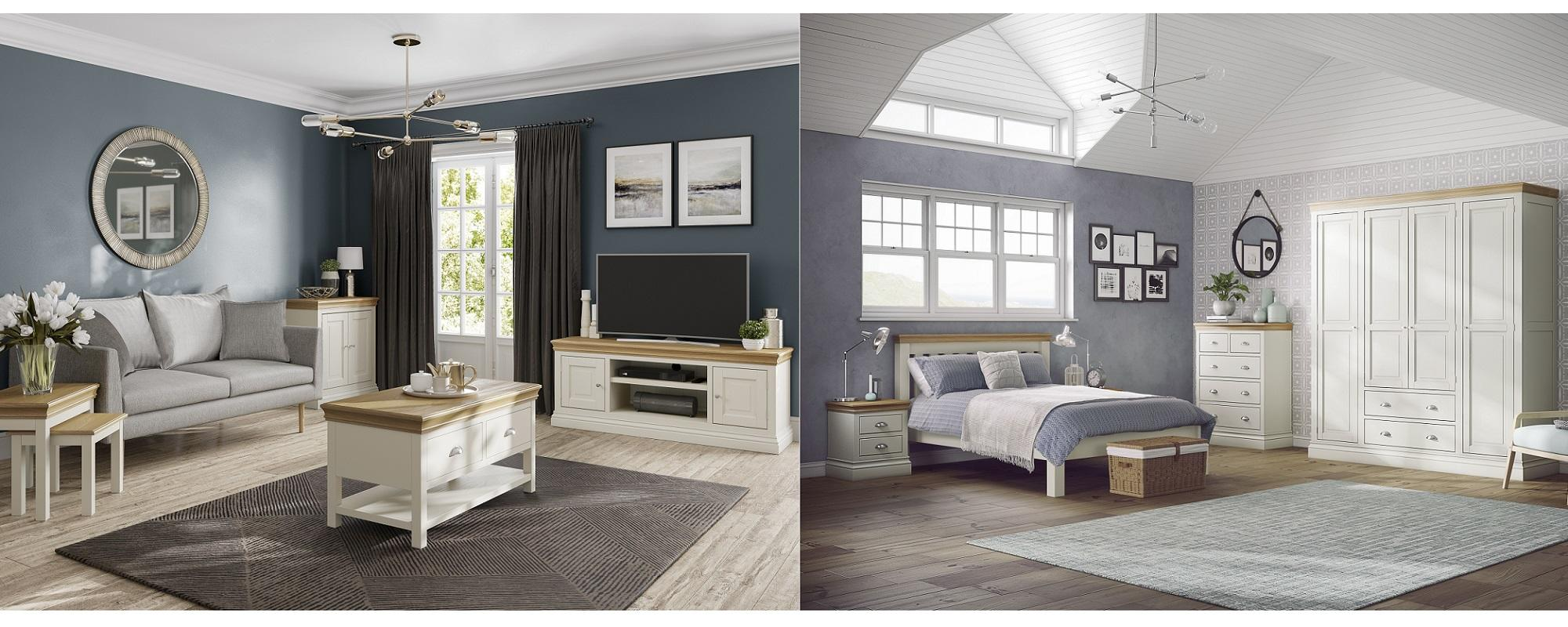 The New England Furniture Collection - Up to 20% off!