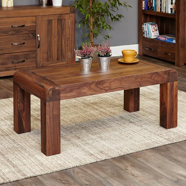 Sophisticated Walnut Furniture