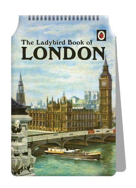 Big Ben Travel Card Holder