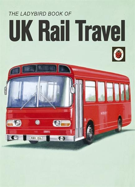 UK Rail Travel