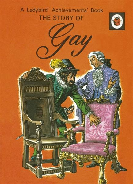 The Story Of Gay