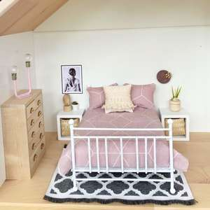 modern dollhouse furniture, 1:12 scale, modern dolls house, DIY modern dollhouse furniture, dollhouse package, dollhouse furniture package, dolls house furniture package