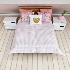 dollhouse bedroom package, dollhouse furniture package