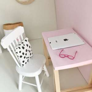 dollhouse computer tablet, dollhouse ipad, modern dollhouse, modern dollhouse gadet, DIY modern dollhouse furniture, DIY modern dolls house, modern dollhouse inspo, cute dollhouse