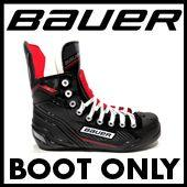 Bauer Boot Only