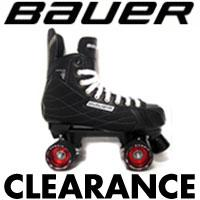 Bauer Clearance