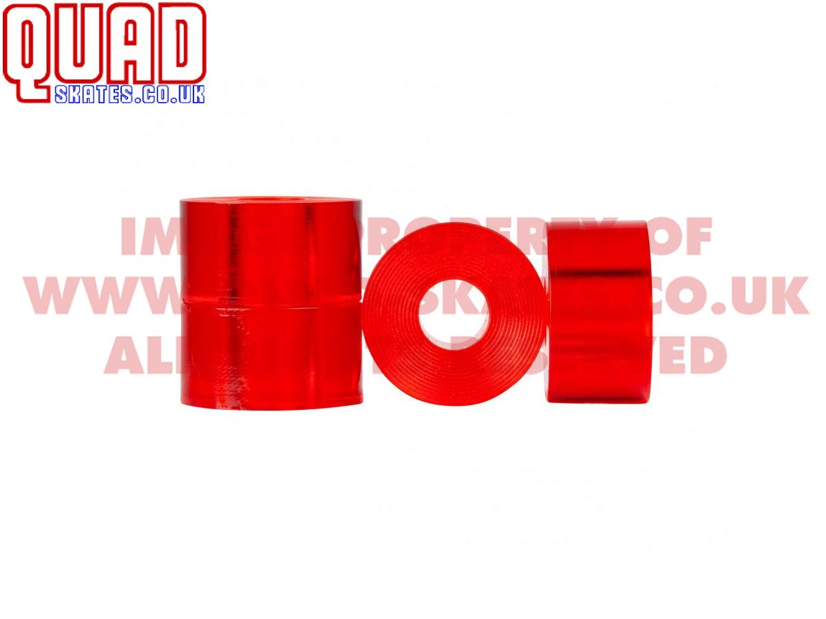 Red Clouds Bushings - 79a Soft