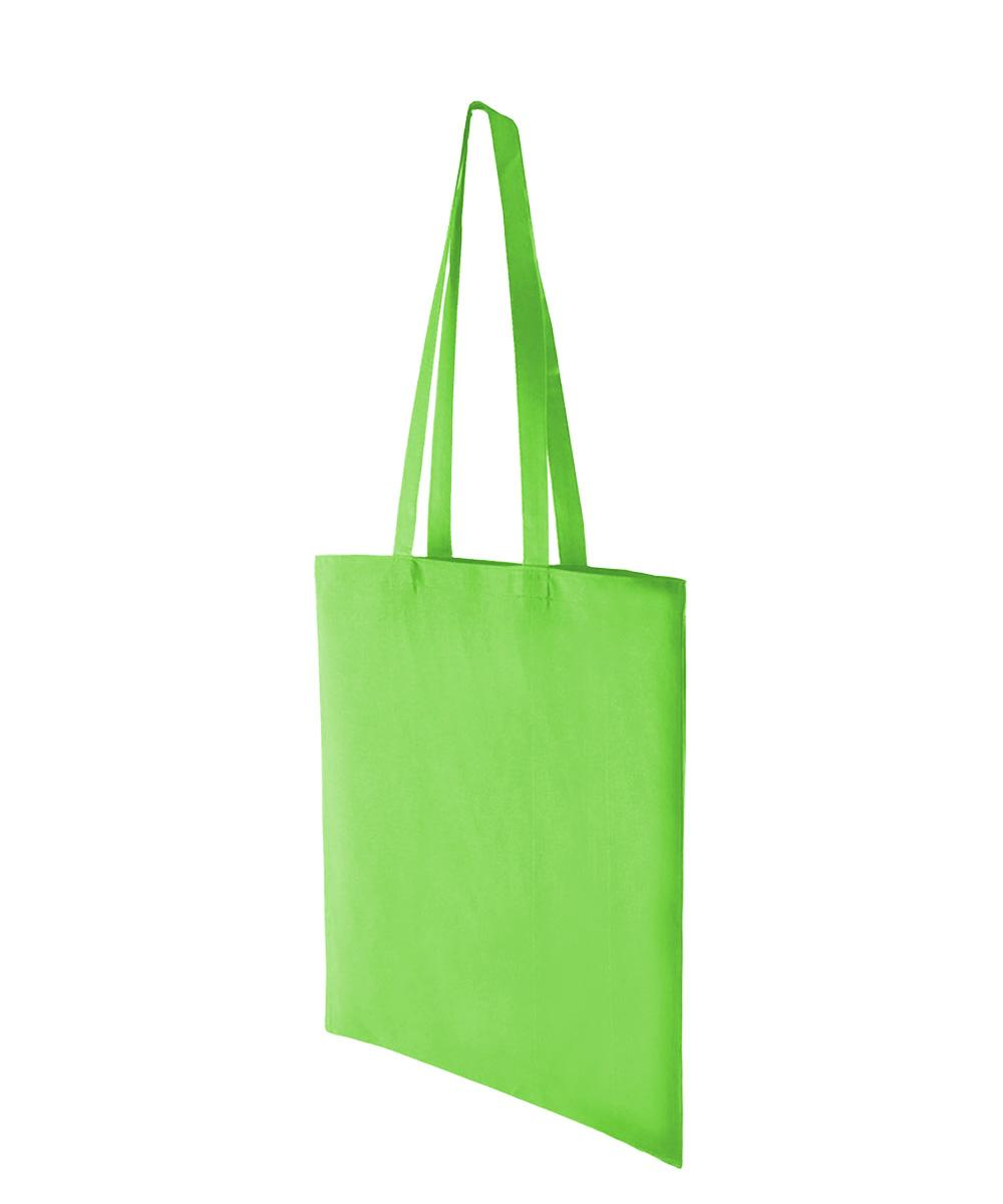 Light Green Lightweight Cotton Bag