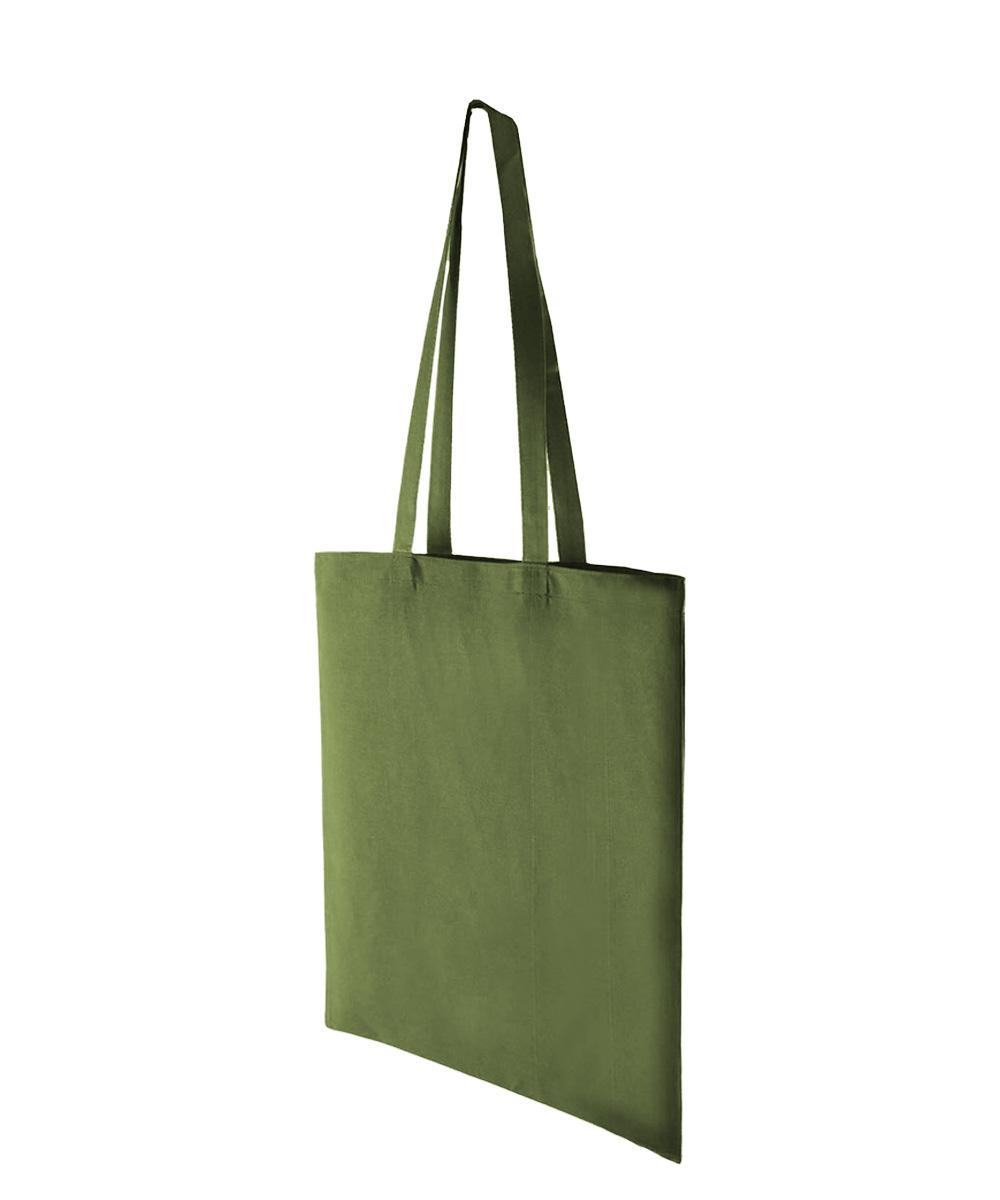 Olive Lightweight Cotton Bag