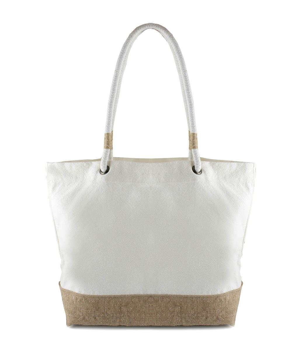 Washed Canvas Bags