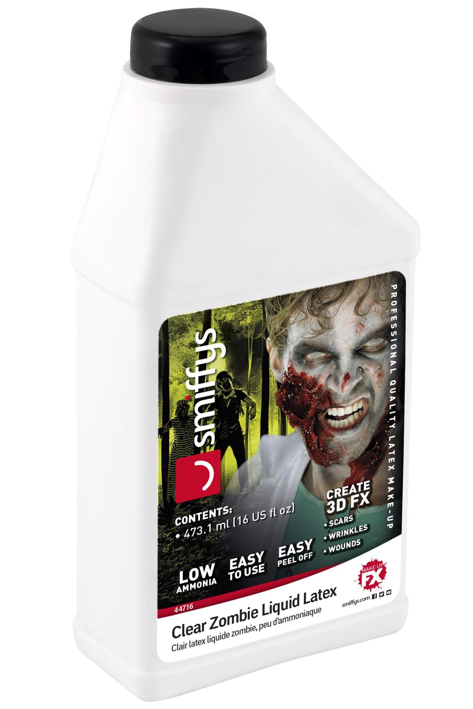 Zombie Liquid Latex 473ml