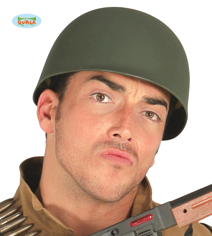 Military Hard Hat Green