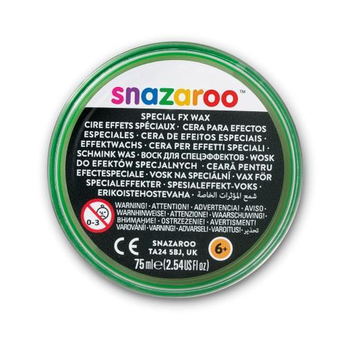 Snazaroo FX Wax 75ml