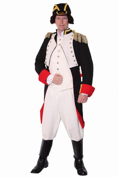 Nelson Hire Costume