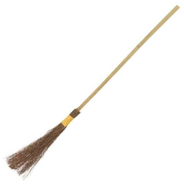 Authentic Witch's Broom Stick