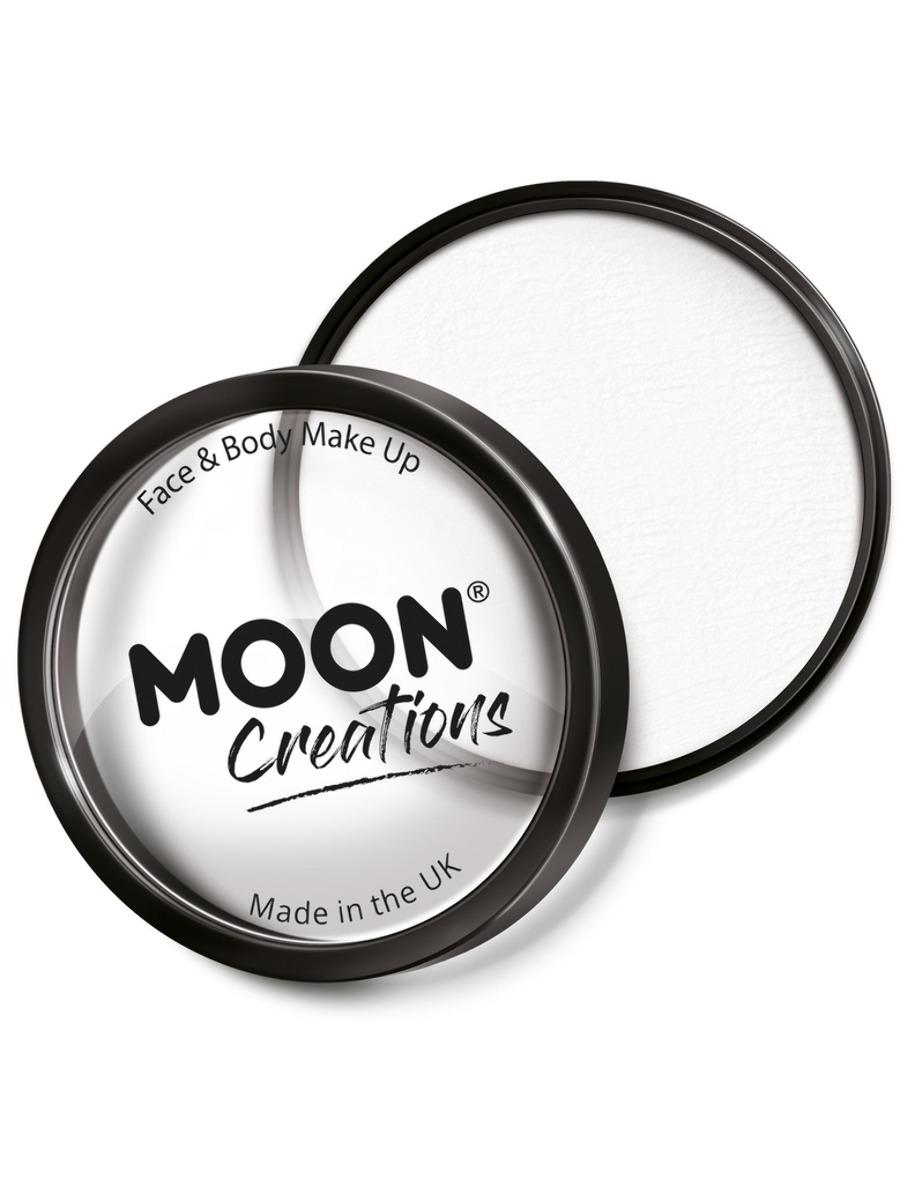 Moon Creations Pro Face Paint White