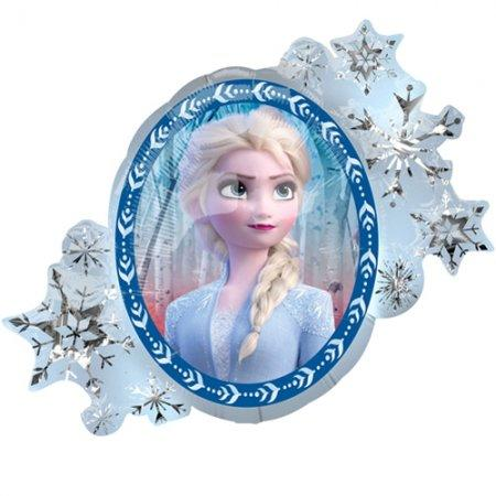Disney Frozen 2 Supershape Foil Balloon