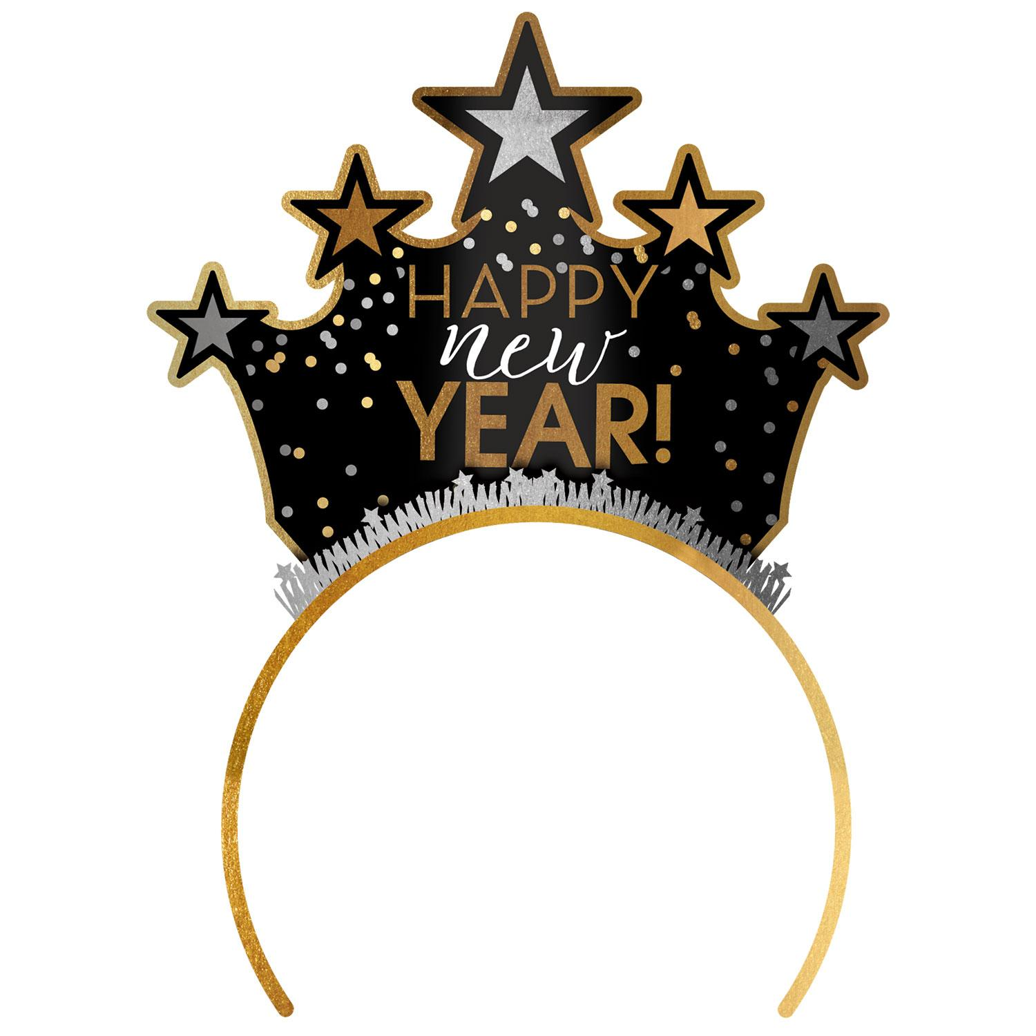 New Years Eve Tiara