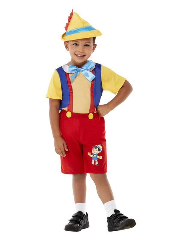 Kids Toddler Puppet Boy Costume
