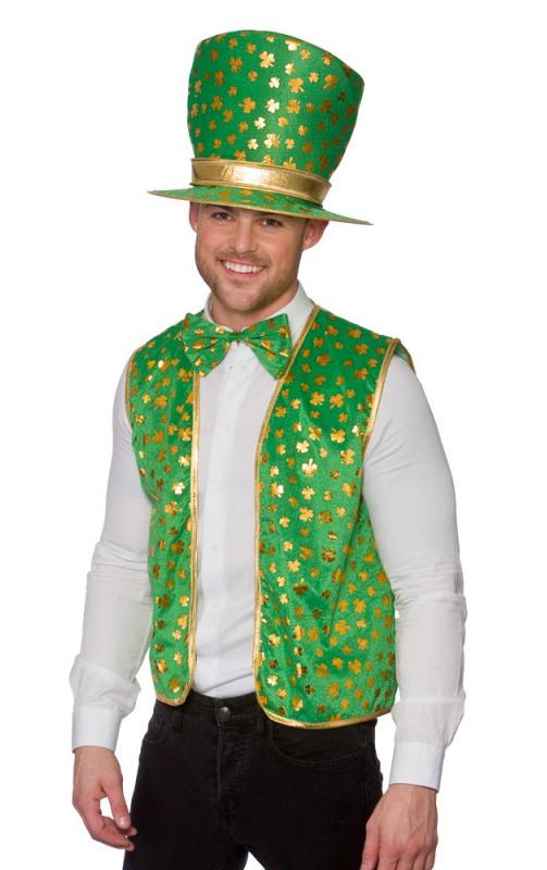 Leprechaun Costume Kit