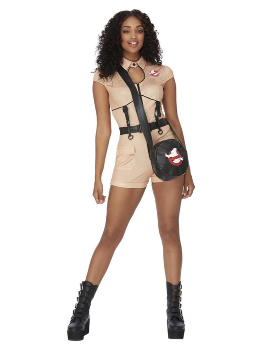 Ghostbusters Hotpant Costume
