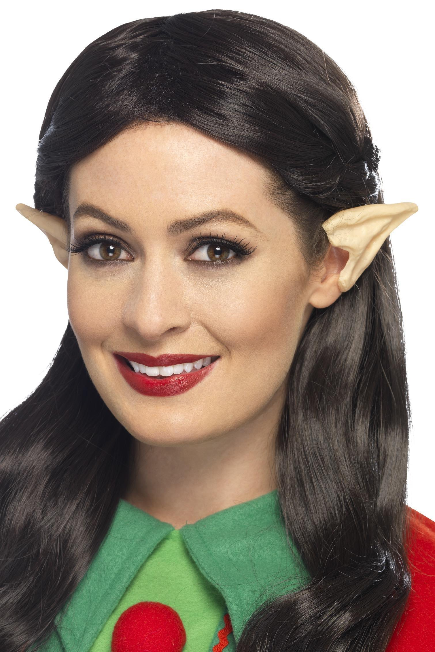 Elf Ear Tips Nude