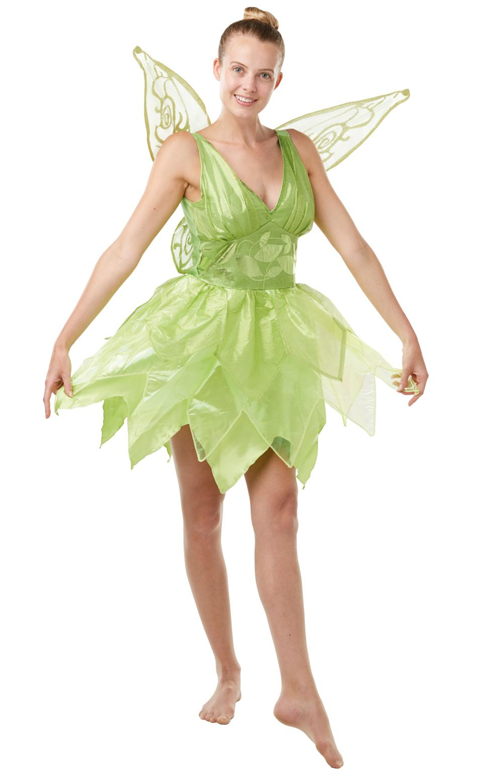 Tinker Bell Costume Adult