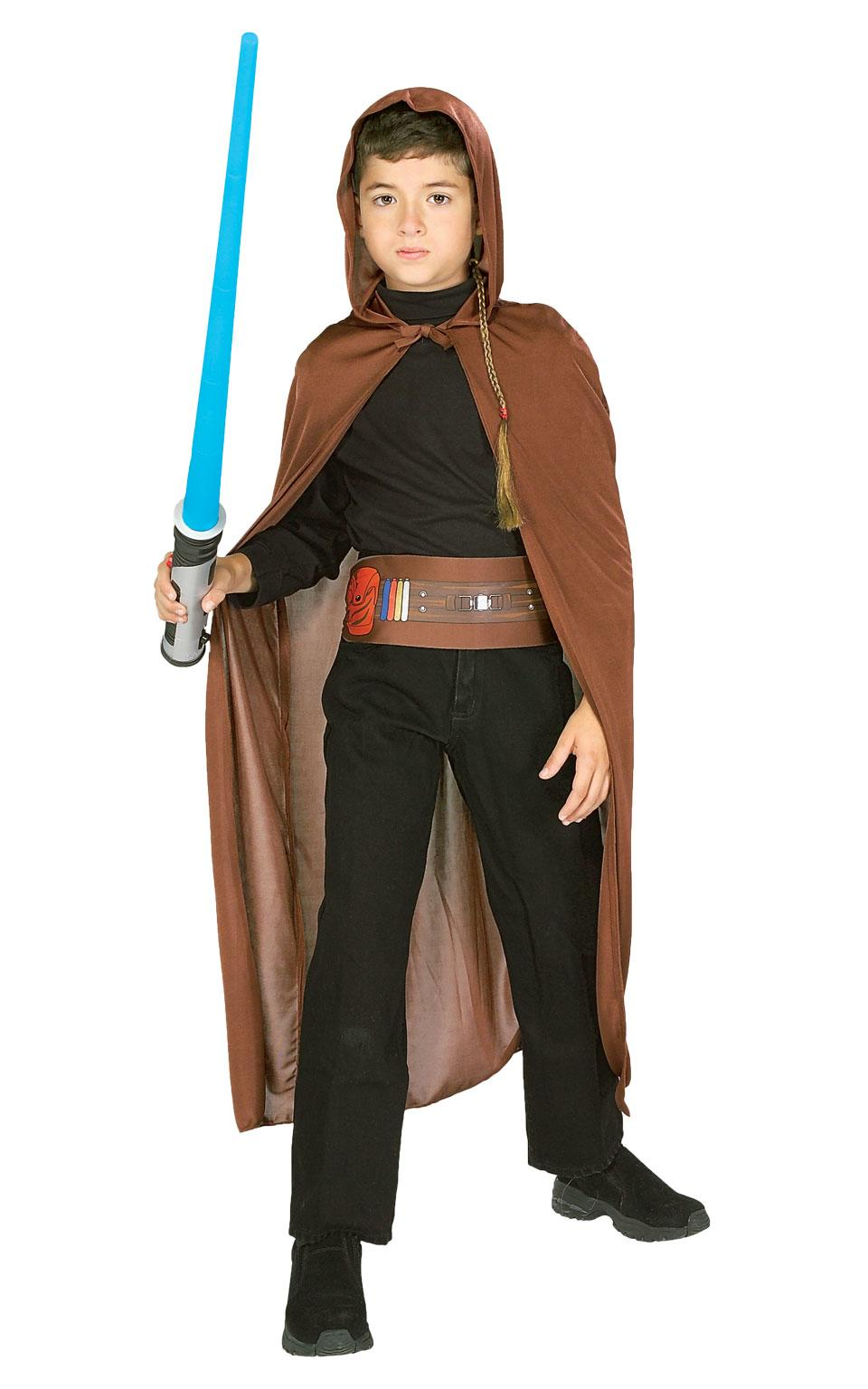 Jedi Costume Kit Kids
