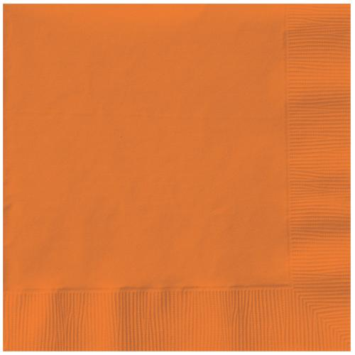 Paper Napkins Orange Peel 20 Pack