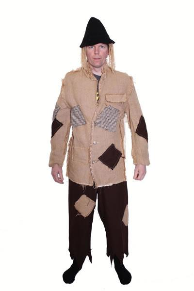 Scarecrow Hire Costume