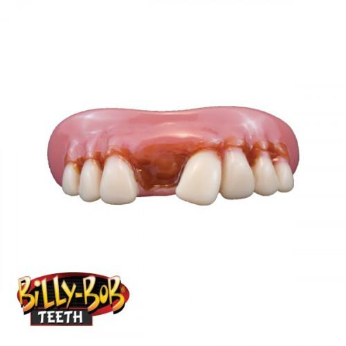 Billy Bob Teeth Quarter Buck