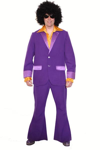 1970s Man 12 Hire Costume