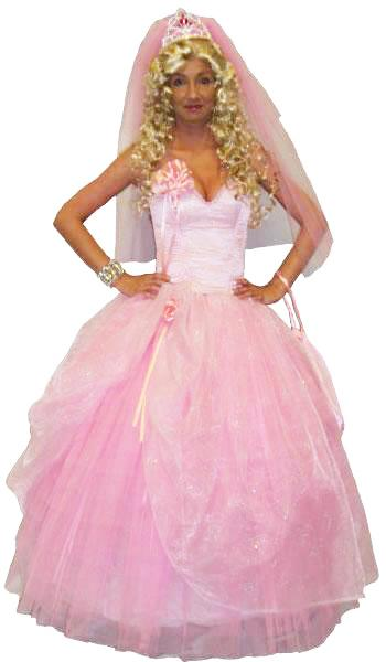 Gypsy Wedding Hire Costume